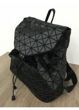 Рюкзак Bao Bao Black (Матовый)
